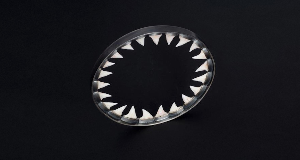 Shark Teeth Bracelet